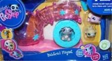 Littlest Pet Shop HABITRAIL PLAYSET Mouse Hamster lot #1202 #1203 #1204 Rare NIB