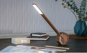 Gingko Octagon One Portable Desk Light
