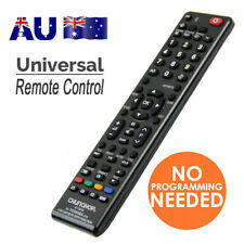 Universal For Toshiba TV Remote Control Replacement LCD LED HDTV HD TVs AULB