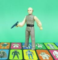 Vintage Star Wars Lobot! COMPLETE!! 1980 Empire Strikes Back