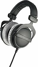 beyerdynamic DT 770 Pro 80 ohm Studio Headphones - New Open Box
