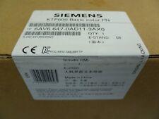 Siemens 6AV66470AD113AX0 Basic Panel Interface