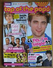 June Celebrity Magazines