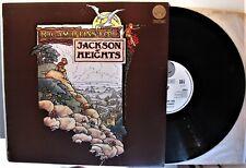 "JACKSON HEIGHTS ""RAGAMUFFINS FOOL"" (VERTIGO SWIRL 6360 077; UK-1972)   VG++/EX"