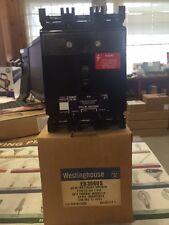 Westinghouse EB3060S 60 Amp 3 pole Circuit Breaker