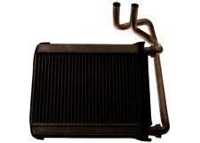 HVAC Heater Core ACDelco GM Original Equipment fits 99-04 Chevrolet Tracker