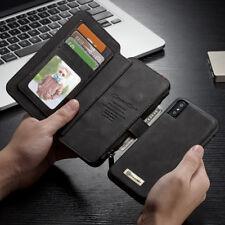 Handy Tasche für iPhone X Flip Wallet Leder Cover Case Schutz Hülle Bumper DECC