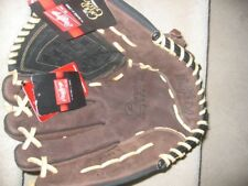 """Rawlings 14"""" Player Preferred Outfield Glove, P140, LHT, NWT"""