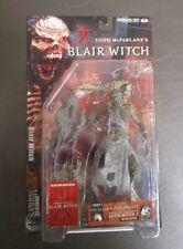 Blair Witch Project MCFARLANE TOYS Movie Maniacs 4 MOC GV