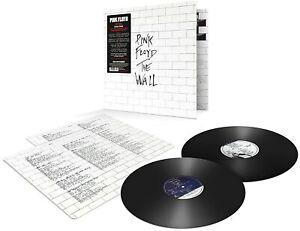 Vinyl - Pink Floyd - The Wall - Remastered 180 g. Heavyweight 2 LP's - Neu OVP