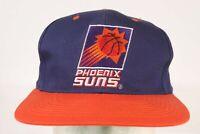 Vintage PHOENIX SUNS NBA Basketball Snapback Cap Hat Mens One Size