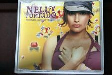 Nelly Furtado - Powerless (Say What You Want) | CD single | 2003