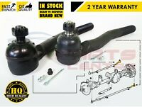 FOR JEEP GRAND CHEROKEE WG WJ UPPER LOWER LEFT OUTER TRACK TIE ROD END 99-04