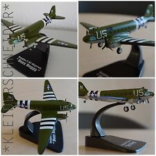 Douglas C-47 Skytrain Fertigmodell Metall 1:144 NEU DieCast Military Aircraft