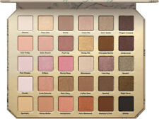 30 COLOUR EYESHADOW PALETTE GLITTER NUDE NATURAL COLOUR COSMETIC MAKEUP EYES UK