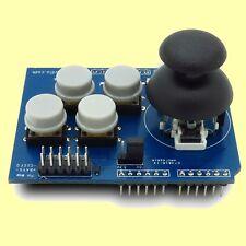 Joystick Arduino Shield