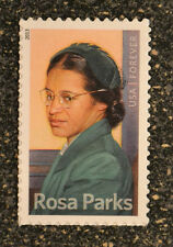 2013USA Forever #4742 Rosa Parks - Courage Single   Mint   NH  self adhesive