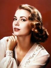 GRACE KELLY 8X10 GLOSSY PHOTO PICTURE IMAGE #15
