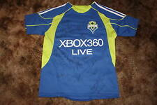 SEATTLE SOUNDERS SIGNED 2010 REPLICA SOCCER JERSEY