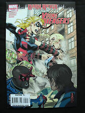 Dark Reign: Young Avengers #5 VF to NM