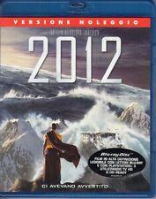 Blu-ray 2012 CI AVEVANO AVVERTITO