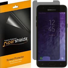 2X Supershieldz Privacy Anti-Spy Screen Protector for Samsung Galaxy J3 Orbit