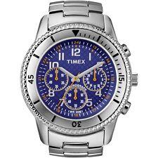 TIMEX Herrenuhr Milan Chronograph T2N161 - UVP 119,90 EUR