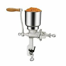 Corn Grinder Manual Premium quality Cast Iron with Table Clamp