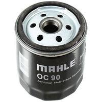 Original MAHLE / KNECHT Ölfilter OC 90 OF Oil Filter