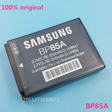 New Genuine Samsung BP-85A Battery for PL210 SH100 WB210 Camera 3.7V 850mAh