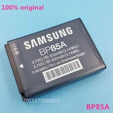 New Genuine Samsung BP-85A Battery for PL210 SH100 WB210 Camera 3.7V 850mAh