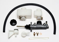 """Wilwood Remote Master Cylinder Reservoir 1"""" 1in Bore Kit Combination Aluminum"""