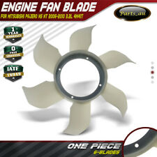Radiator Fan Blade for Mitsubishi Pajero NS NT 2006-2010 3.2L 4M41T Turbo Diesel