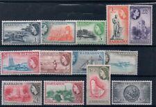 Barbados 1953-1957 MNH Local Motives