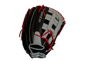 """Miken Players Series Fielding Glove (13"""") PS130-PH - LHT Left Hand Throw"""
