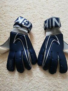 Nike vaporgrip 3 Goal Keeper Gloves / Nike Goalie Gloves Size 7