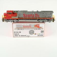 Scaletrains Santa Fe GE C44-9W Diesel Locomotive DCC Ready SXT31309 HO Scale