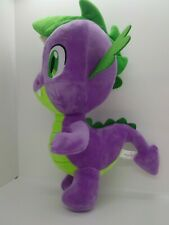 "My Little Pony Spike The Dragon Plush High Quality Brand New Condition 12"" inch"