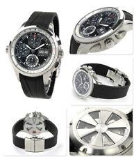 NEW Hamilton Khaki X-Patrol Chronograph Swiss Automatic Watch H76556331