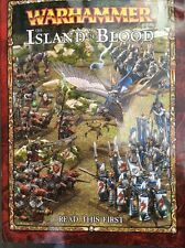 Warhammer la isla de sangre guía