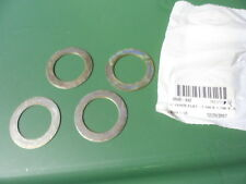 NOS Artic Cat Flat Washer 1.188x1.730 x .030 04-14 TZ1 F570 F6 F7 0648-442 Qty 4