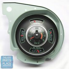 1969 Chevrolet Chevelle OE Factory Dash Gauge - 5500 RPM