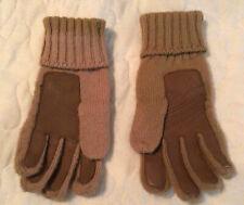 Vintage Knitted Gloves