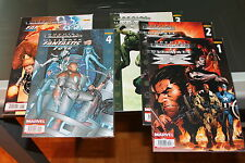 Special Ultimates Ultimate X Men y Ultimate Fantastic Four Completa del 1 al 5