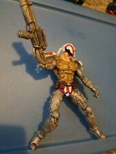 """Super Patriot Legendary Comic Heroes Pitt Baf Wave Marvel Legends 6"""" Loose Image"""