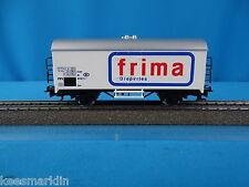 Marklin 4415 SNCB  Reefer Car FRIMA Surgelés