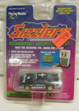 Playing Mantis 1996 Sizzlers Rechargeable Racer 1989 Whistler Mustang Sealed