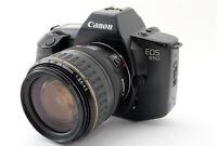 [Near MInt] Canon EOS 650 SLR Film Camera w/EF 28-105mm USM Lens From Japan