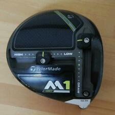 F/S FedEx wTrack# | TaylorMade Driver Head Only M1 460 9.5* Right Handed