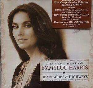 Heartaches & Highways : Emmylou Harris